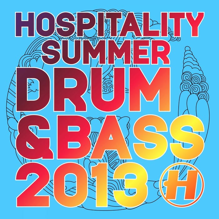 Hospitality Summer Drum & Bass [2013]
