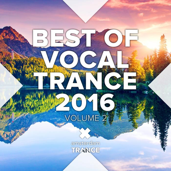 Best Of Vocal Trance 2016 (Vol. 2) [2016]