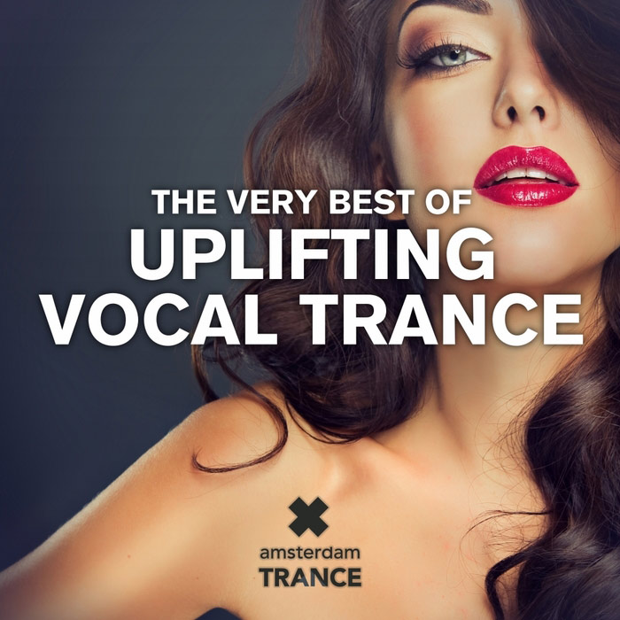 The Very Best Of Uplifting Vocal Trance [2015]