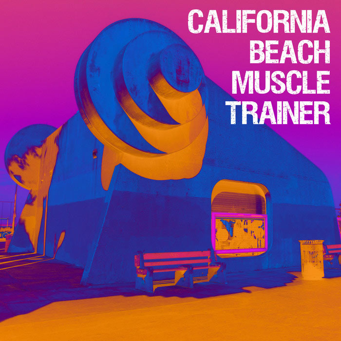 California Beach Muscle Trainer [2016]