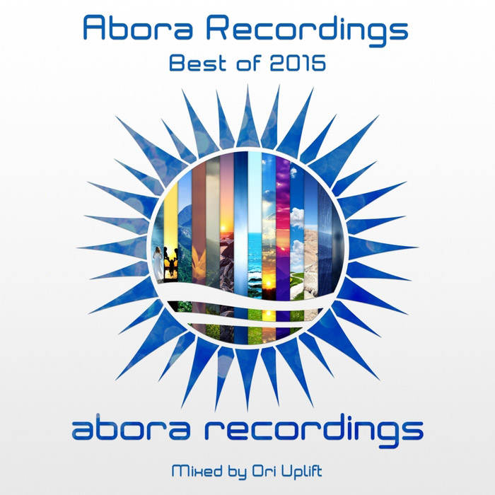 Abora Recordings: Best Of 2015 (unmixed tracks) [2016]