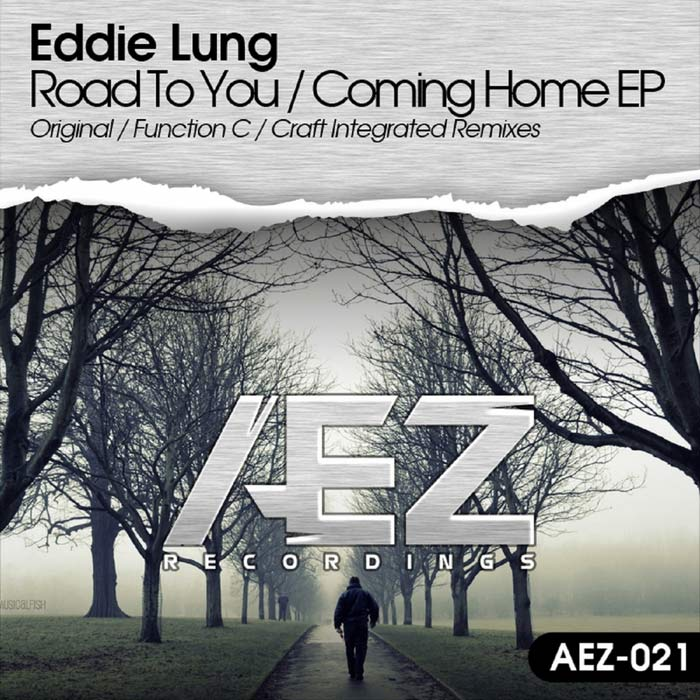 Eddie Lung - Road To You, Coming Home [2013]