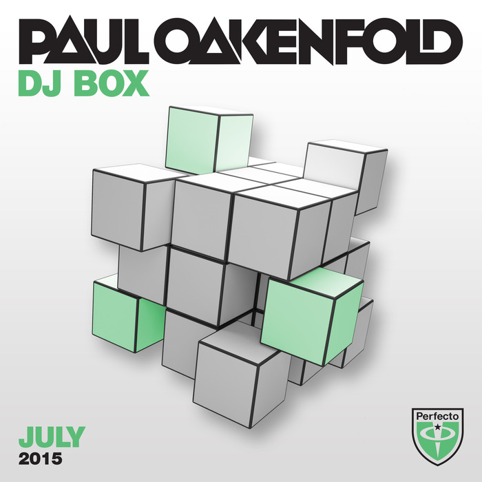 Paul Oakenfold - DJ Box July 2015 [2015]