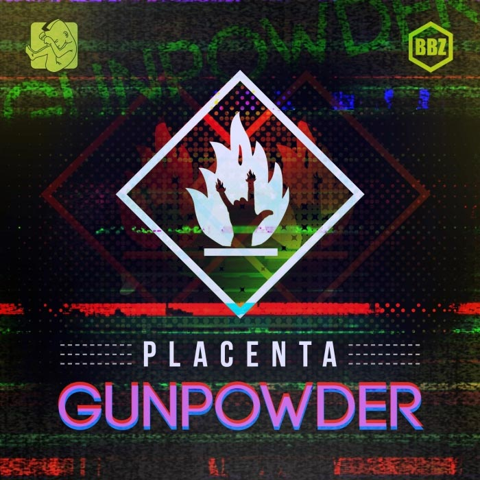 Placenta - GUNPOWDER [2016]