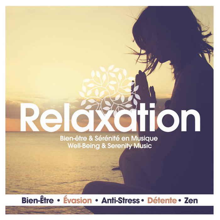 Relaxation Well-Being and Serenity Music [2016]