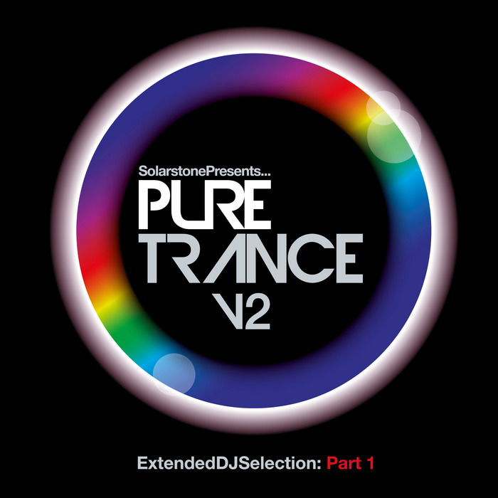Solarstone Presents Pure Trance 2 (Extended DJ Selection Part 1) [2014]