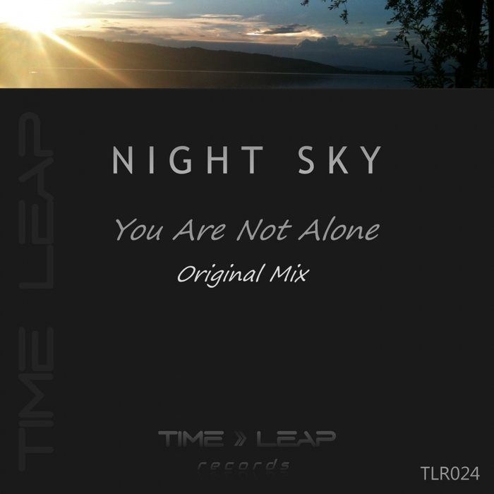 Night Sky - You Are Not Alone [2016]