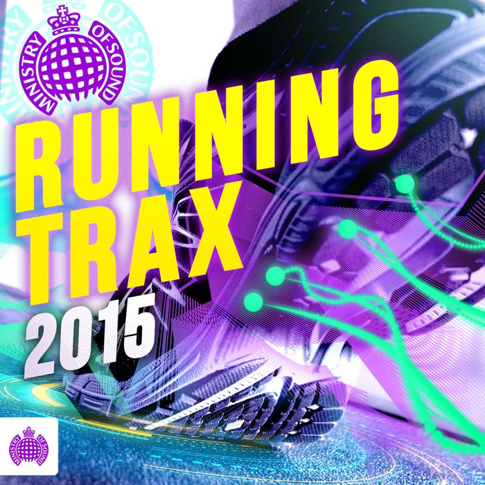 Running Trax 2015 (Ministry Of Sound) [2015]