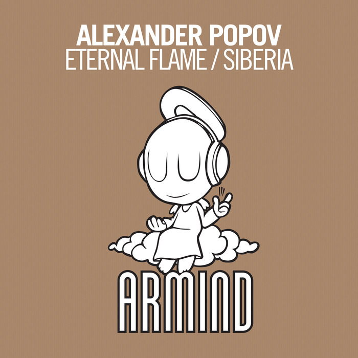 Alexander Popov - Eternal Flame [2014]