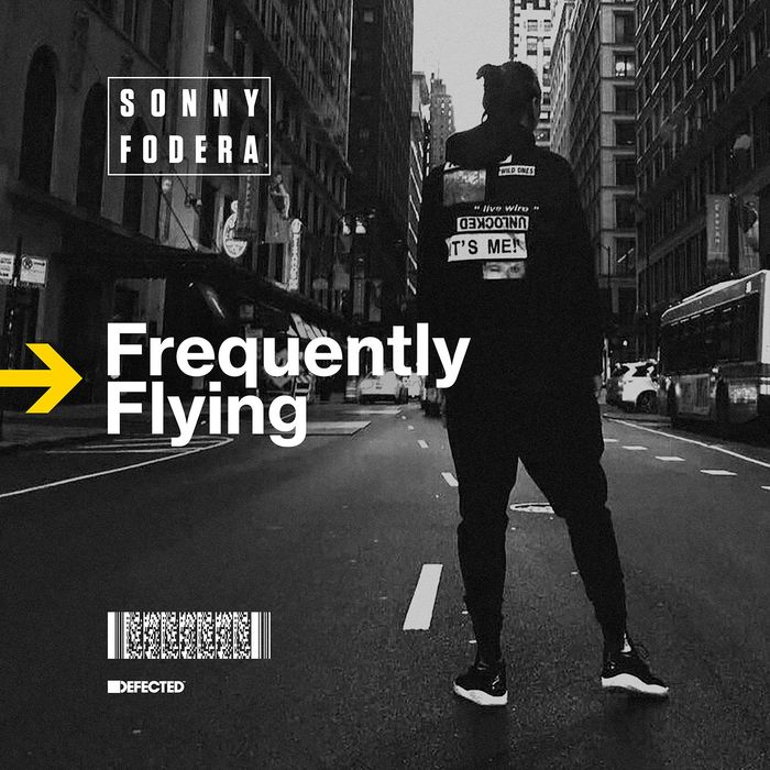 Sonny Fodera - Frequently Flying [2016]