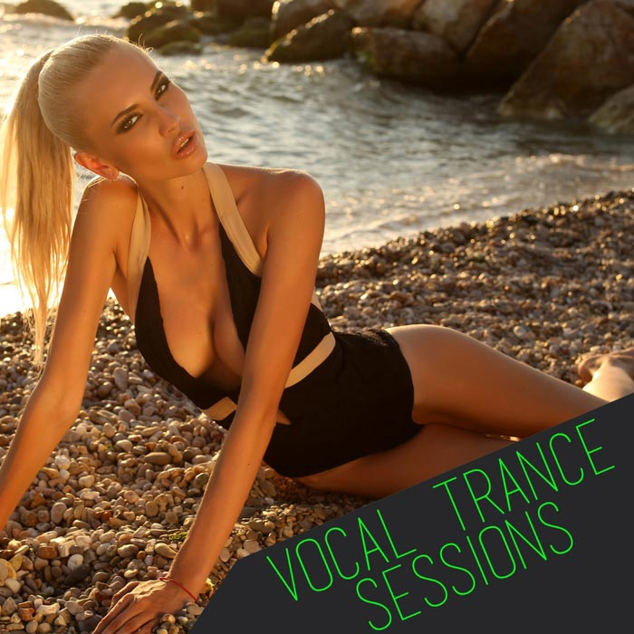 Vocal Trance Sessions [2015]