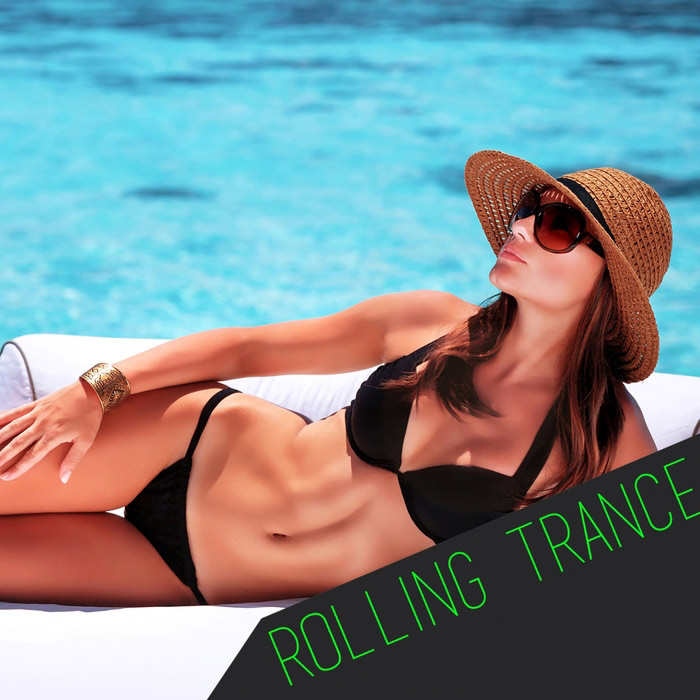 Rolling Trance [2015]