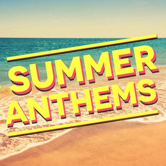 Summer Anthems [2015]