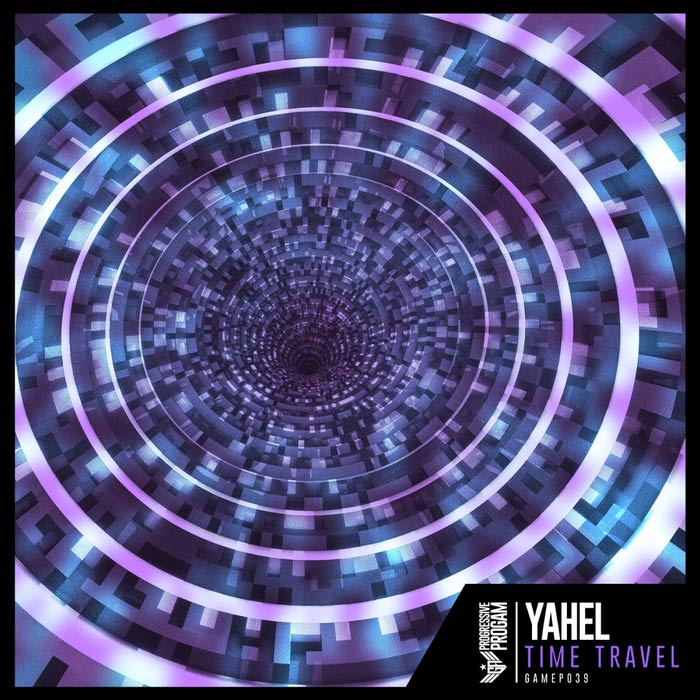 Yahel - Time Travel [2015]