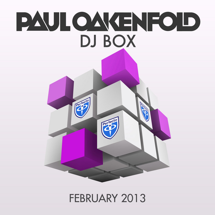Paul Oakenfold - DJ Box February 2013 [2013]