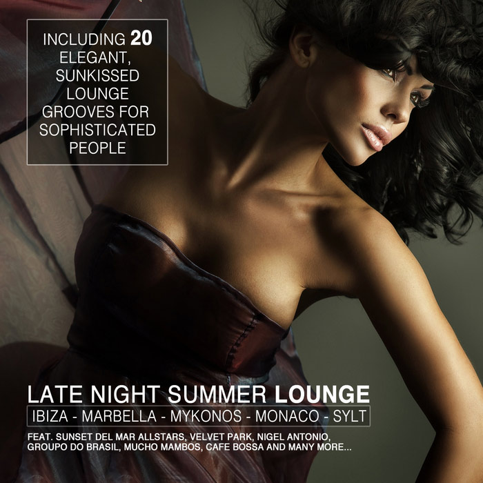 Late Night Summer Lounge [2011]
