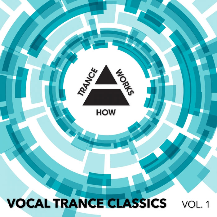 Vocal Trance Classics (Vol. 1) [2014]