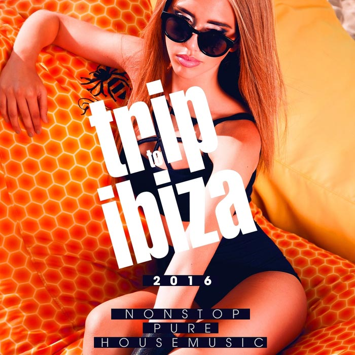 Trip To IBIZA 2016 (Nonstop Pure House Music) [2016]