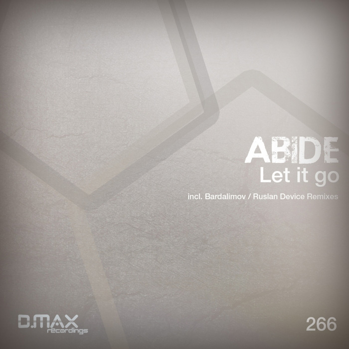 Abide - Let It Go [2015]