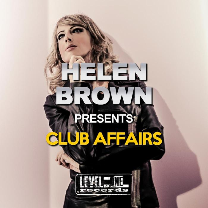 Helen Brown presents Club Affairs [2015]