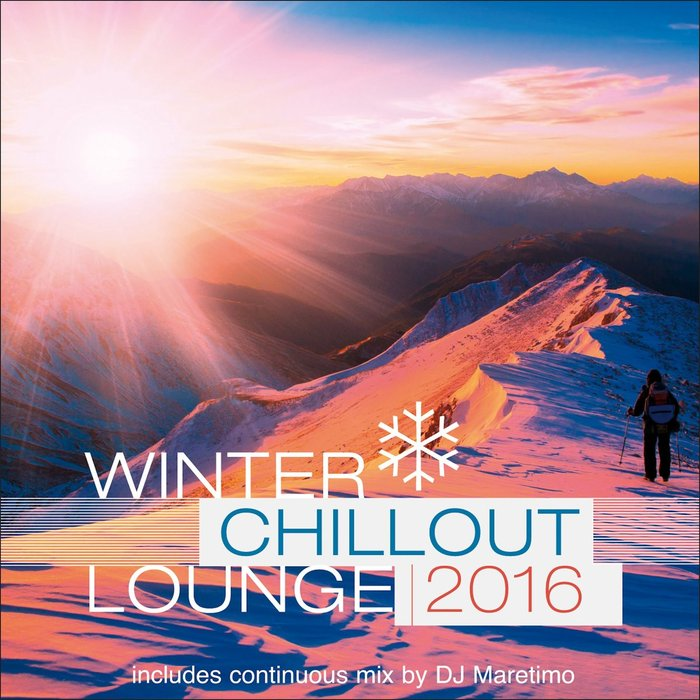 Winter Chillout Lounge 2016 [2016]