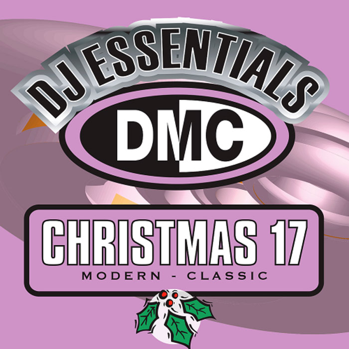 DMC DJ Essentials Christmas 17 [2016]