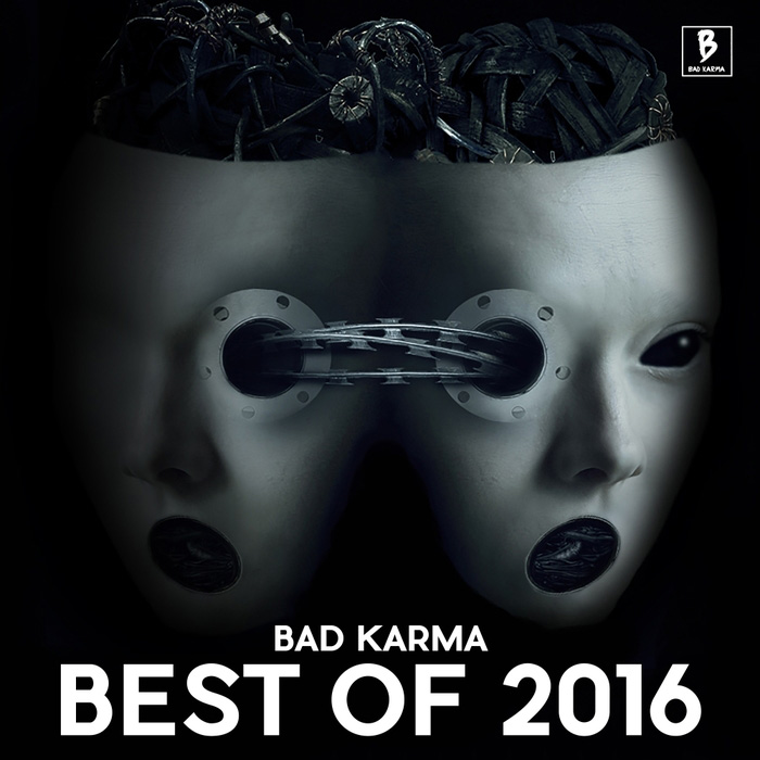 Bad Karma Best Of 2016 (unmixed tracks) [2016]