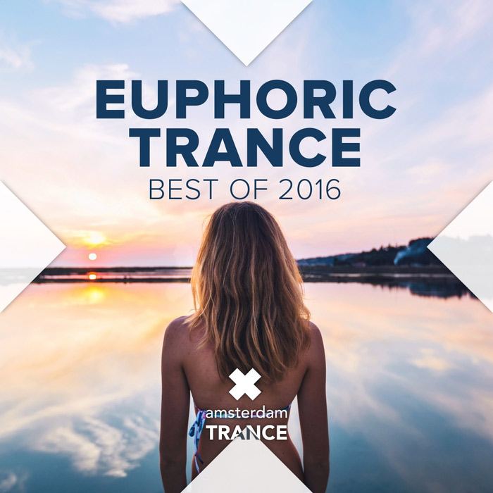 Euphoric Trance: Best Of 2016 [2016]