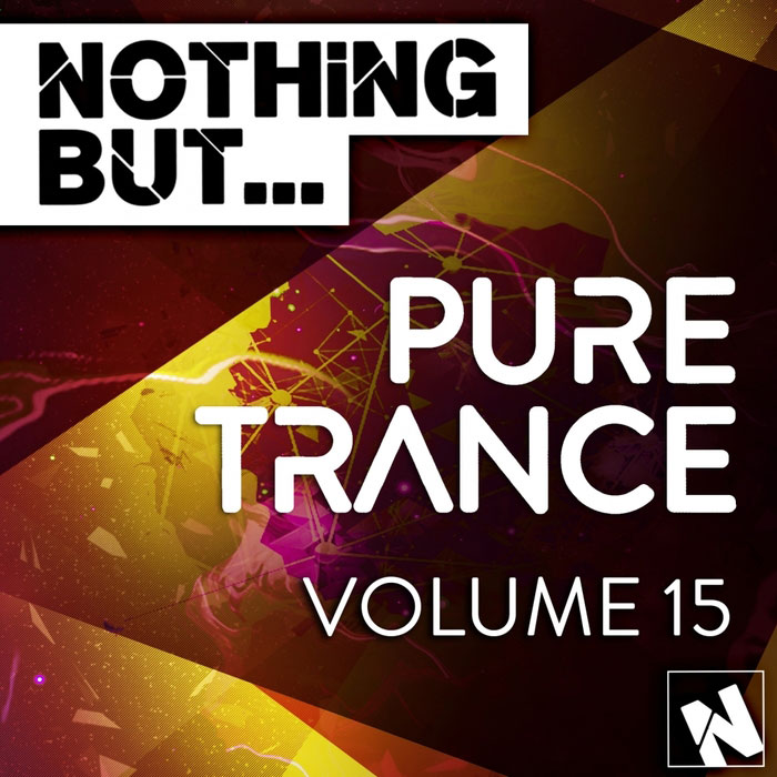 Nothing But... Pure Trance (Vol. 15) [2016]