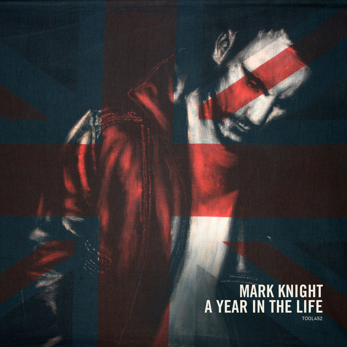 Mark Knight - A Year In The Life [2016]