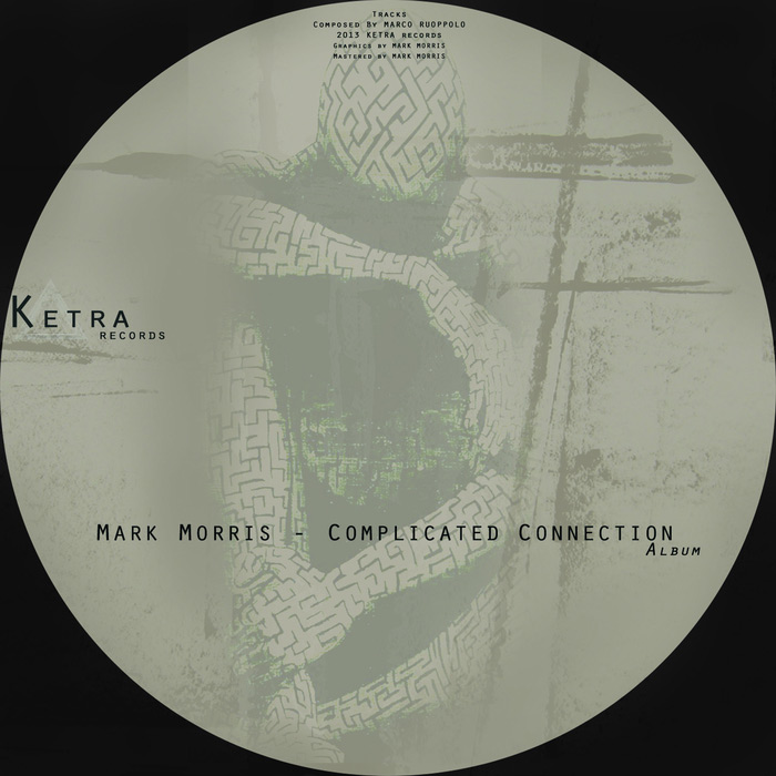Mark Morris - Complicated Connection [2013]