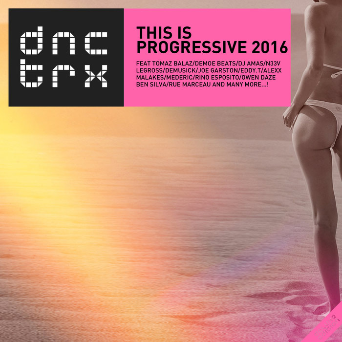 This Is Progressive 2016 (Deluxe Edition) [2016]