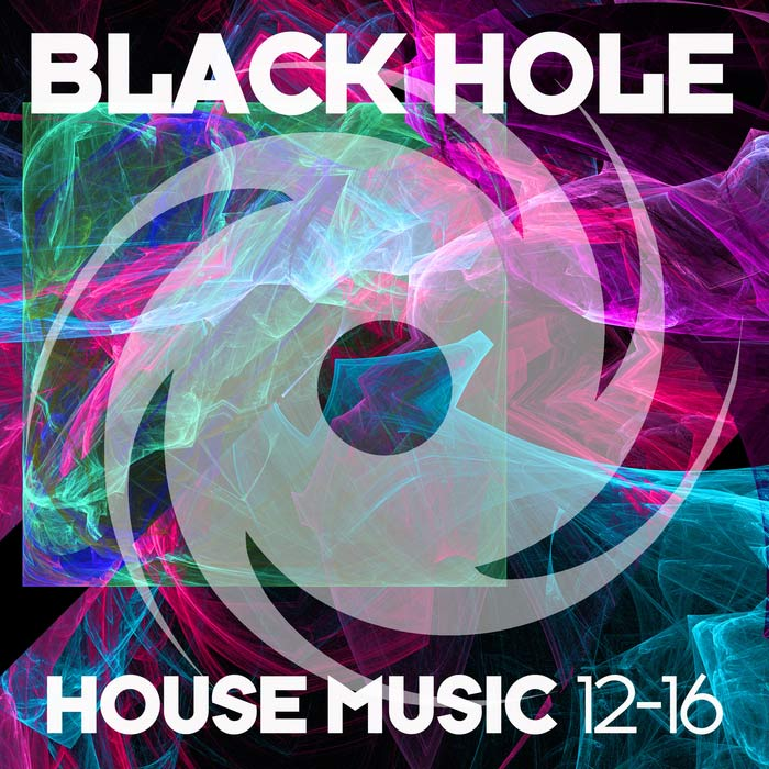 Black Hole House Music 12-16 [2016]