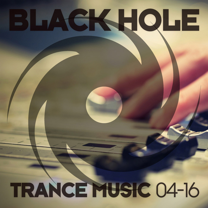 Black Hole Trance Music 04-16 [2016]