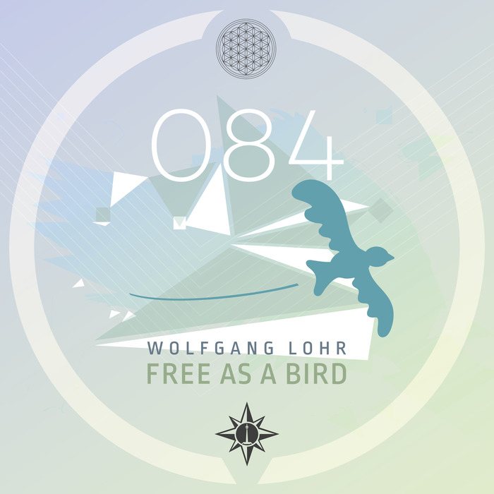 Wolfgang Lohr - Free As A Bird [2014]