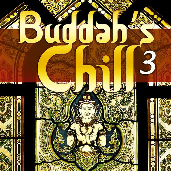 Buddha Chill (Vol. 3) [2013]