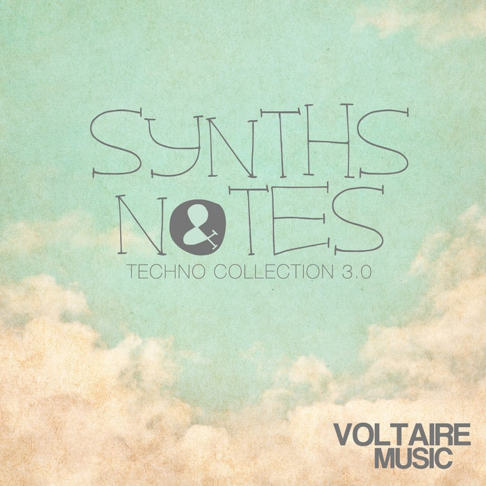 Synths & Notes Techno Collection 3.0 [2013]