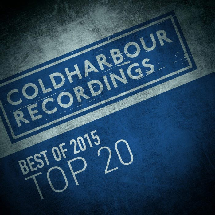 Coldharbour Recordings Best Of 2015 Top 20 [2016]