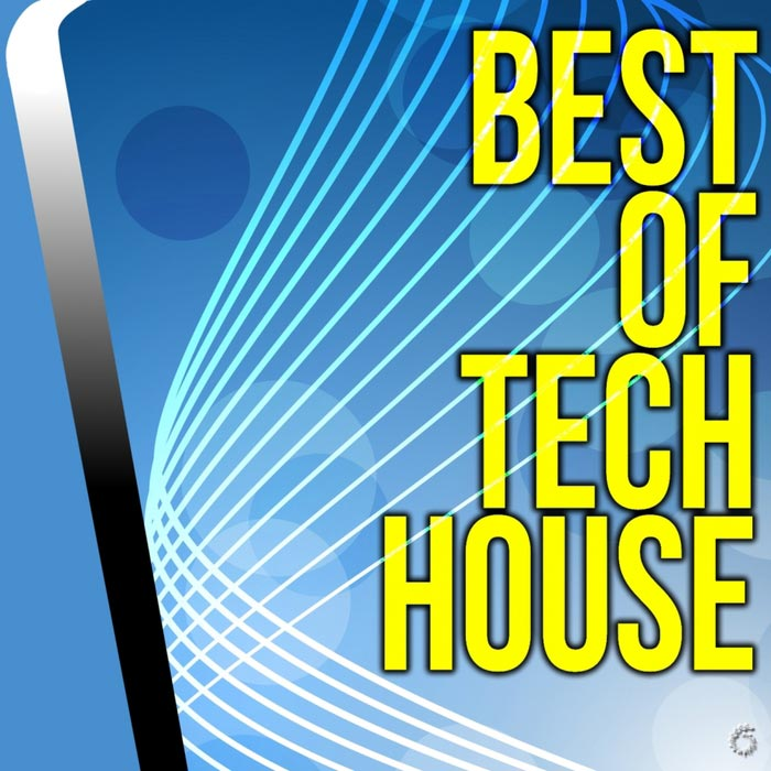 Best Of Tech House [2015]