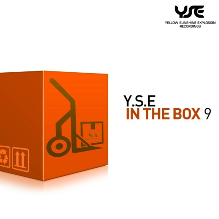 YSE In The Box (Vol. 9) [2016]