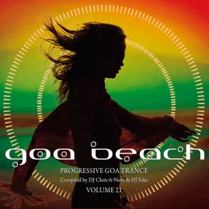 Goa Beach (Vol. 21) [2012]