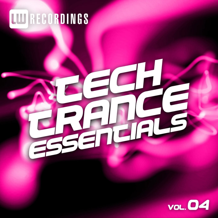 Tech Trance Essentials (Vol. 4) [2016]