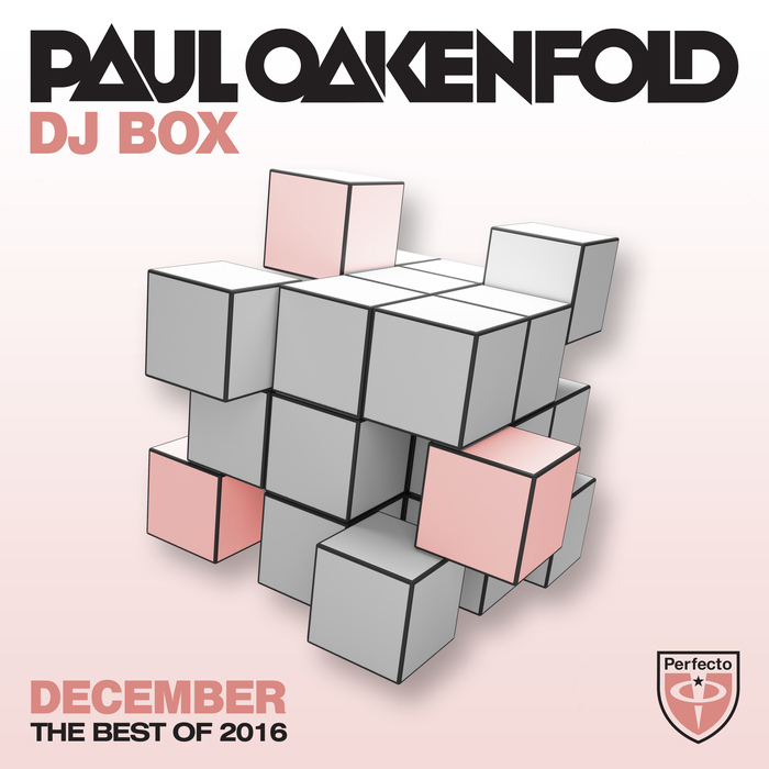 Paul Oakenfold (DJ Box December 2016) [2016]