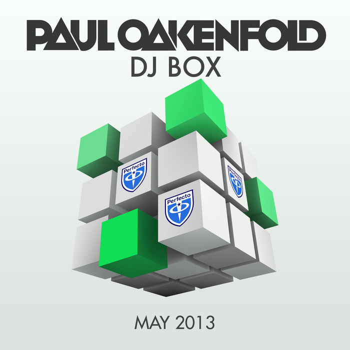 Paul Oakenfold: DJ Box [2013]