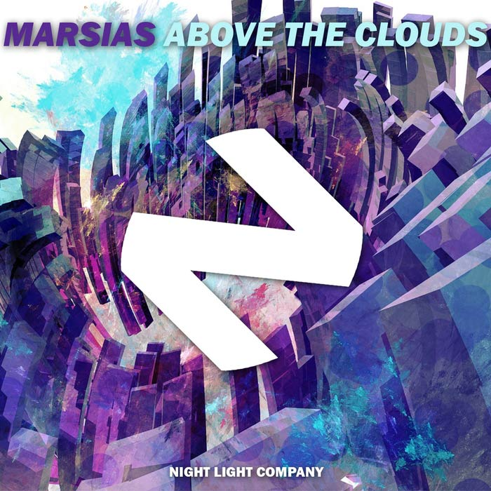 Marsias - Above the Clouds [2017]