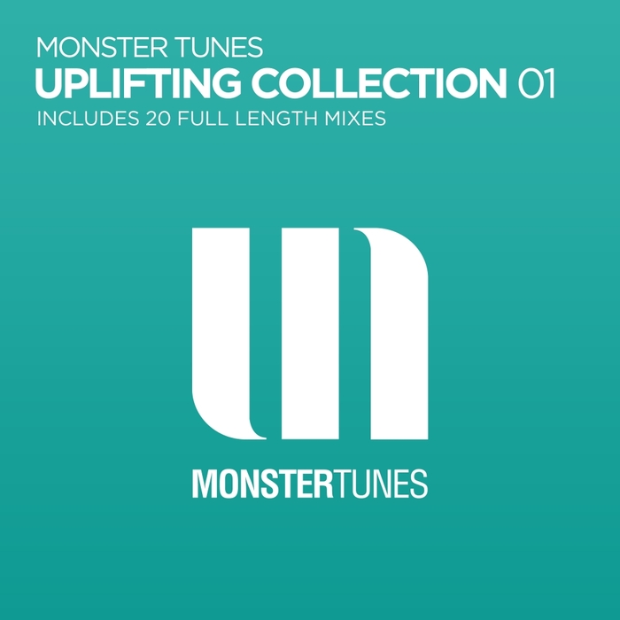 Monster Tunes: Uplifting Collection 01 [2015]