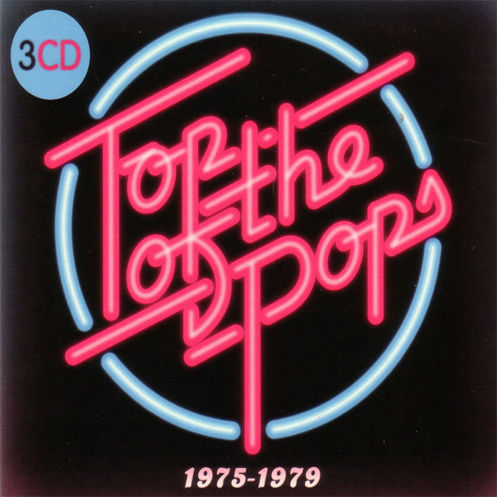 Top Of The Pops (1975-1979) [2016]