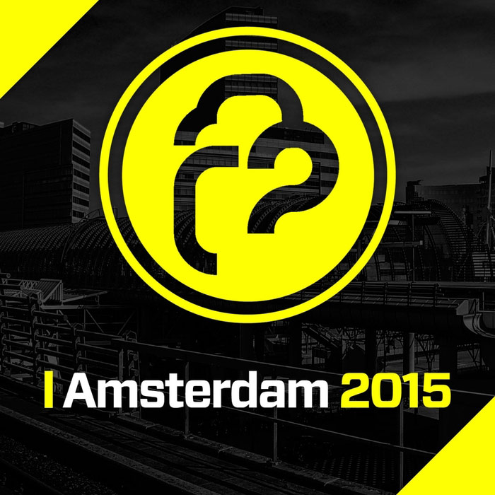 Infrasonic: Amsterdam Dance Event [2015]