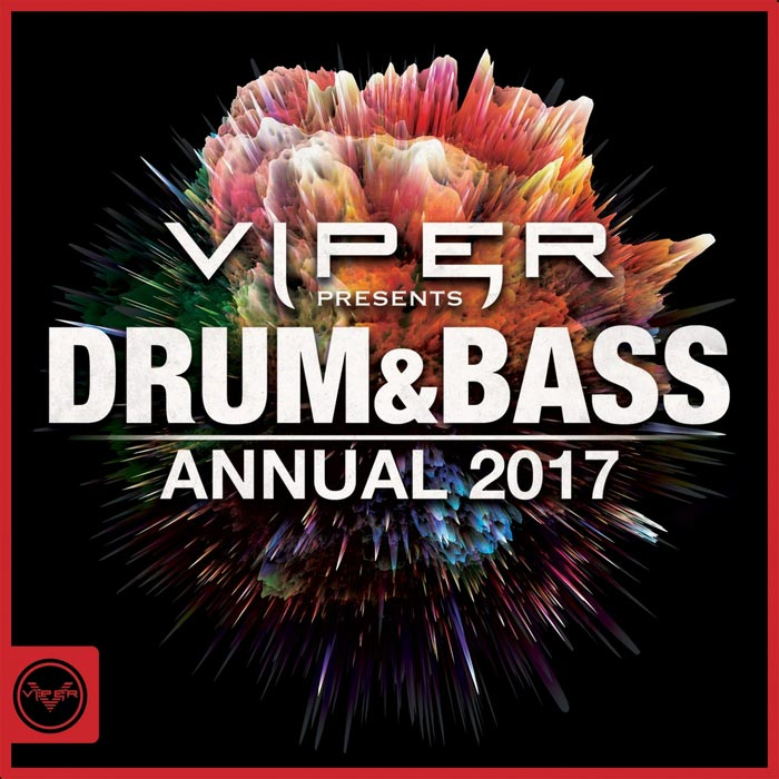 Drum & Bass Annual 2017 (Viper Presents) [2017]