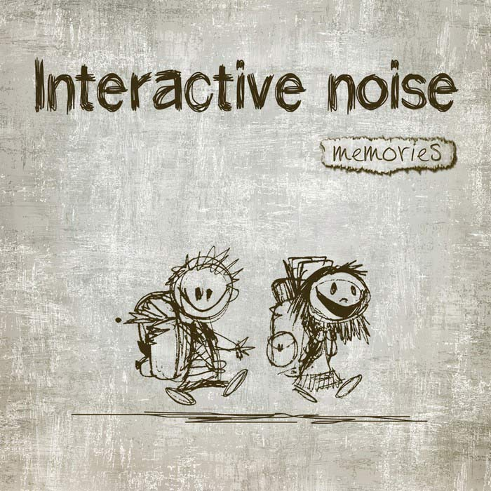 Interactive Noise - Memories [2013]